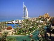 О.А.Э. Дубаи!