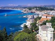 Франция- морские курорты Средиземноморья. Планируйте поездку сейчас