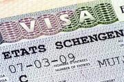 Viza,  Шенген виза,  мультивиза на год  для граждан СНГ за 4 дня (100%)