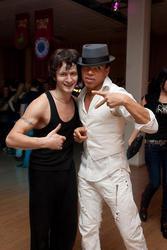 Индивидуальное обучение Латиноамериканским танцам, сальса, самба, и.т.д, +998935335473