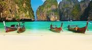 Тур в Таиланд по доступным ценам